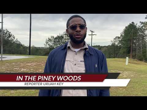 THE PINEY WOODS SCHOOL NEWSCAST