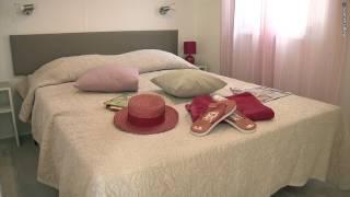 Camping Les Acacias à proximité du centre-ville, Camping 4 étoiles à Fréjus - Var