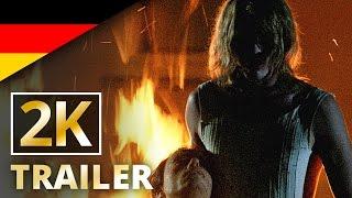 Der Samurai - Offizieller Trailer FSK 12 [2K] [UHD] (Deutsch/German)