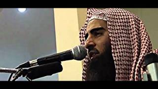 Muhammad al-Luhaydan | ar-Rum 20-27 Live