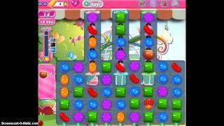 Candy Crush Saga Level 586 Walkthrough No Booster