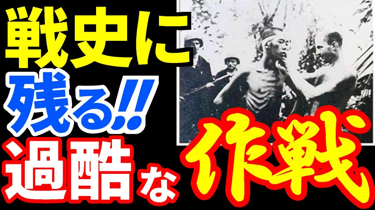 【日本軍】南海支隊の過酷な戦い【ポートモレスビーを目指して②】