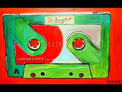 Clubnight Techno Classics - Tribute Mix Vol. 1