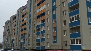 Продажа квартиры в Калининграде. 1 ком. квартира. Улица Алданская.(Представляем Вашему вниманию квартиру в новом доме, 2015 кирпичный дом. Квартира на 5 этаже 8 этажного дома...., 2016-03-12T12:05:21.000Z)