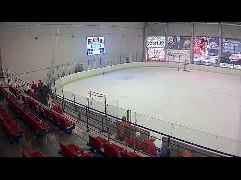 Шорт хоккей. Лига Про. Группа А. 10 июля 2019 г.