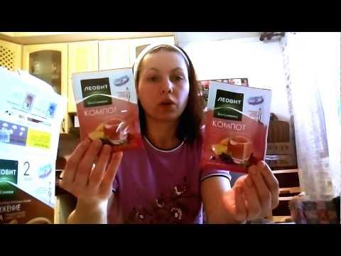 Диета и продукты для похудения «Худеем за неделю