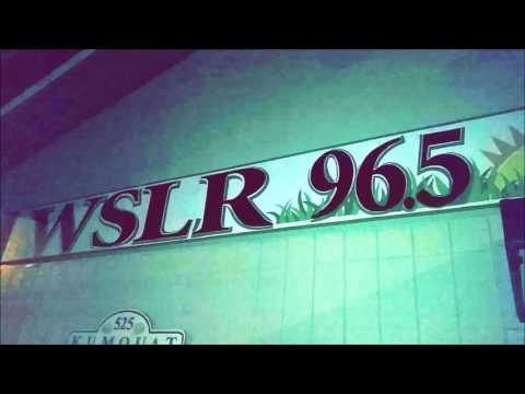 The Sovereign Front Radio Interview with 96.5 WSLR