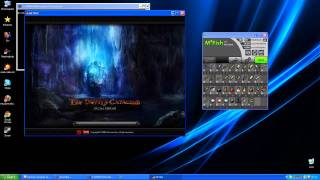Repeat youtube video M2Fish 4.1