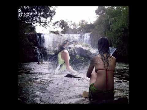 Garota Dreadlock - Tribo de Jah