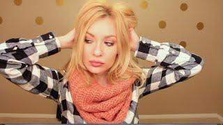 3 Ways to Style a Flannel | MissYarmosh