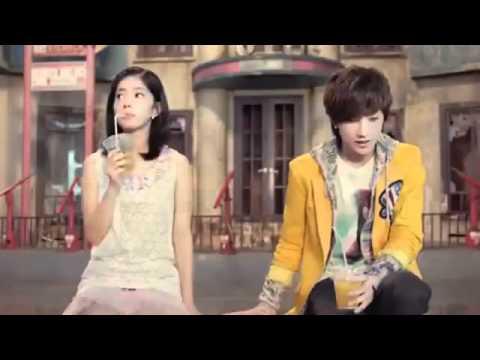 B1A4 - Beautiful Target Mv