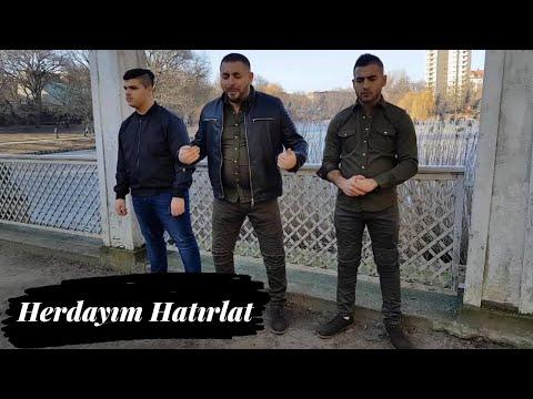 Gadjo Isin Avraam & Herdayim Hatirlat 2017