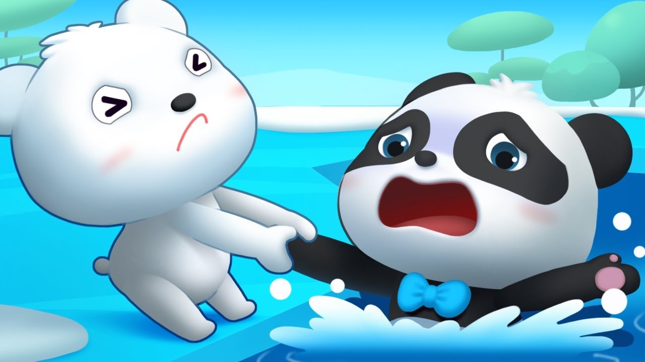 Who Is the Real Panda Kiki? | Kids Cartoon | Panda Cartoon | for kids | Babies Videos | BabyBus