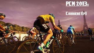 [Pro Cycling Manager 2013] Carrière Ep1