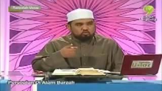 Ustaz Haslin Baharin - Sombong | Lagu (Best)