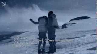 Loboda - 40 Градусов (DJ Star Sky & DJ Dima Matrosov Remix) [VJ Ni Mi Video Remix]