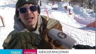 Город. 23/01/2017. GuberniaTV