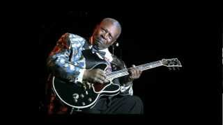 Watch Bb King Never Trust A Woman video