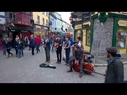 Galway: City of Music