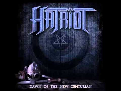 Hatriot - Honor In The Rise And Fall