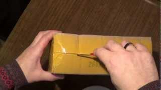 Китайский планшет ICOO iCou D70pro II. Распаковка посылки