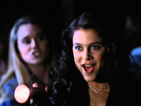 Zoe Trilling Gif Night Of The Demons II...