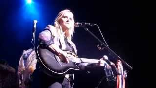 Melissa Etheridge - I Want To Come Over - September 3, 2014 - Edmonton, AB