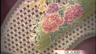 松尾 悠『Parchment Craft at Les Grands 2011.3』