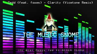 Zedd Feat. Foxes Clarity Vicetone Remix FREE DOWNLOAD.mp3