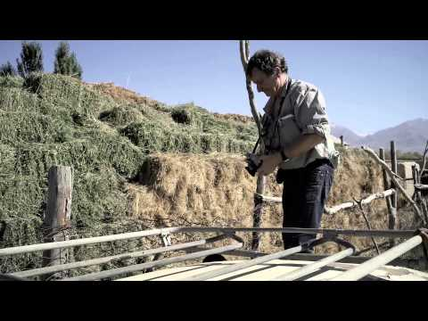 Back To Kyrgyzstan - A Photographic Journey with Jean Gaumy: Approaching The People, Episode 2