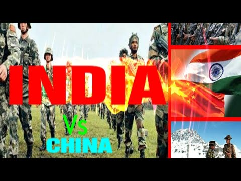 China tells to India, Pull back all troops to end stand off, stay away from our borders! final alert