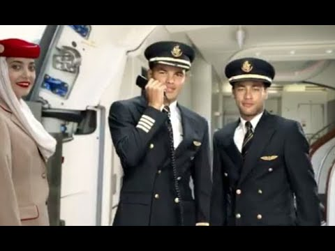 Neymar among PSG stars to feature in hilarious Emirates airline advert