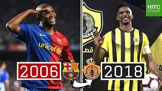 Last 7 Barcelona Top Scorers: Where Are They Now?