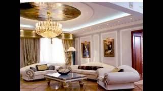Дизайн гостинной!
