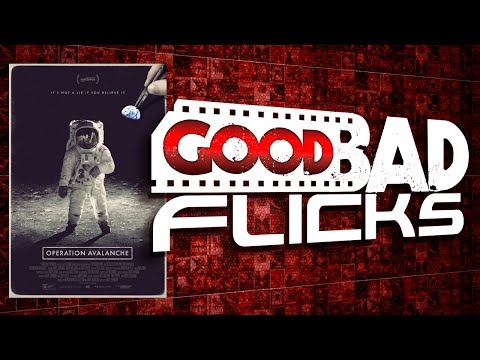 Operation Avalanche - Movie Review
