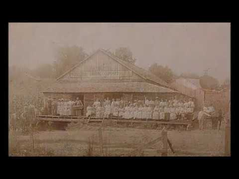 Hamblen County Then and Now