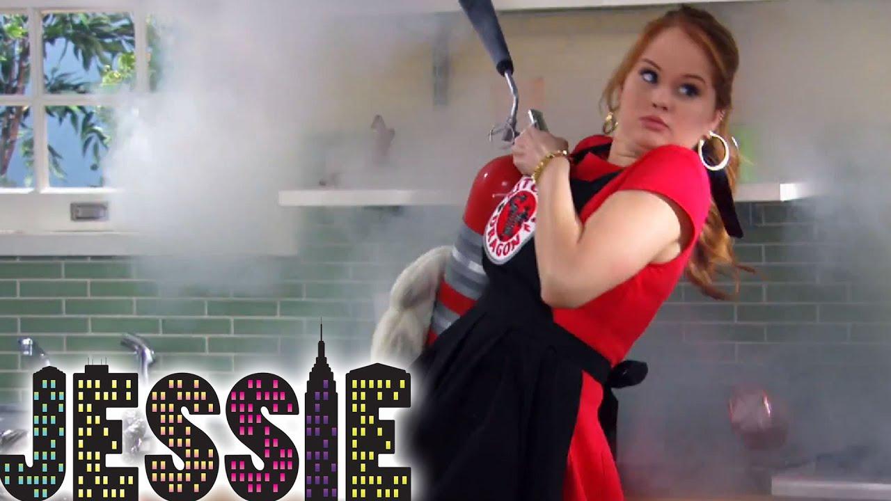 Jessie Die Serie