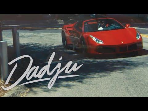 Dadju - Jaloux Officiel Instrumental [Yrabbs Kn]