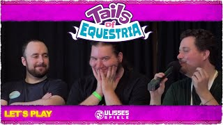 "Video Let's Play ""Tails of Equestria"" - Das My Little Pony Erzählspiel download MP3, 3GP, MP4, WEBM, AVI, FLV November 2017"