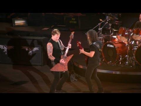 Metallica - Birmingham, England [2009.03.25] Full Concert