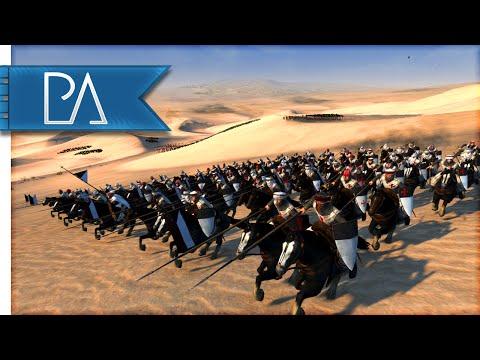DEUS VULT - Medieval Kingdoms Total War 1212AD Gameplay