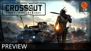 Crossout – Xbox One