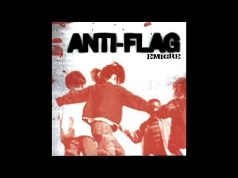 Anti-Flag - What Do You Think About Western Civilization