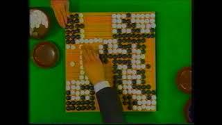 200605 NHK 54 1 5 中小野田智巳Nakaonoda Tomomi vs 黄翊祖KO Iso