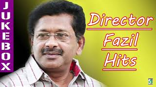 Director Fazil Super Hit Collection Audio Jukebox