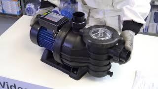 Bazénové čerpadlo Hanscraft Blue Power
