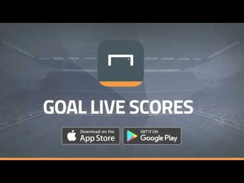 Football match live score now