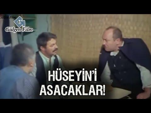 Tatar Ramazan (1990) - Ramazan, Hüseyin İçin İsyan Çıkartır!