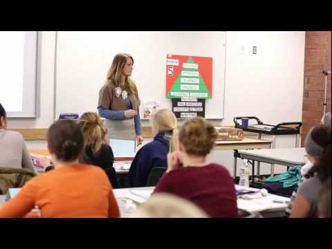Strategy For Teaching Students With Processing Disorders How To Read