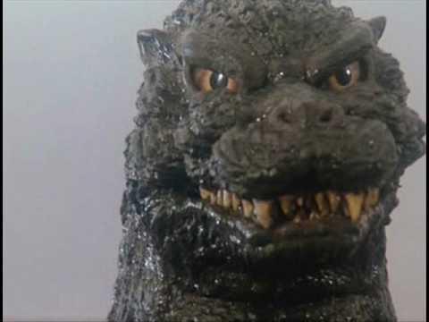 Godzillathon 19 Godzilla vs Mothra Battle for the Earth movie review